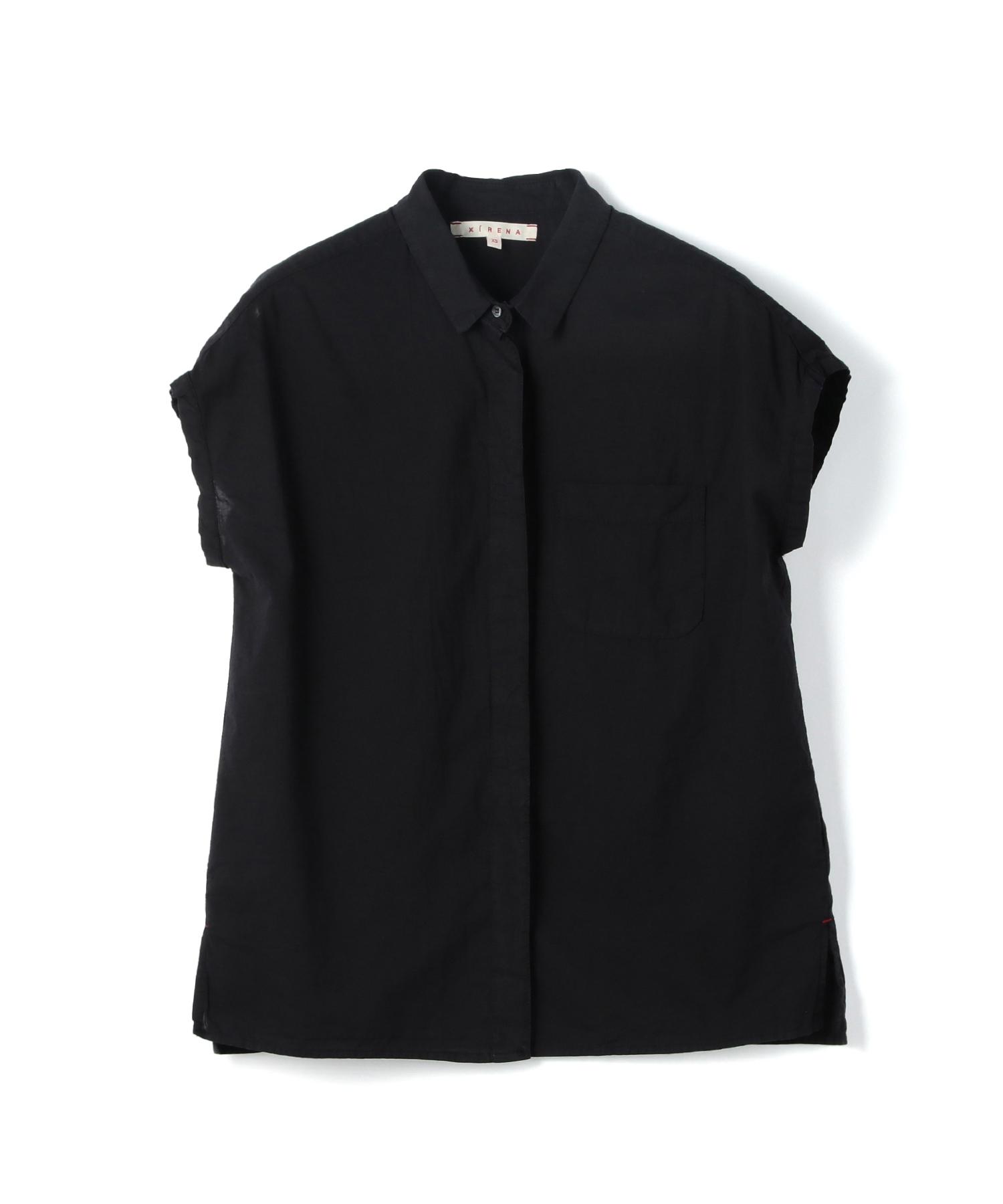 XIRENA / ハーフスリーブシャツ