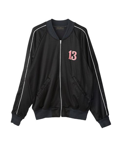 BAD GIRL刺繍 ジャケット