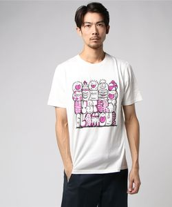 Kevin Lyons/HYS MONSTER PARTY Tシャツ