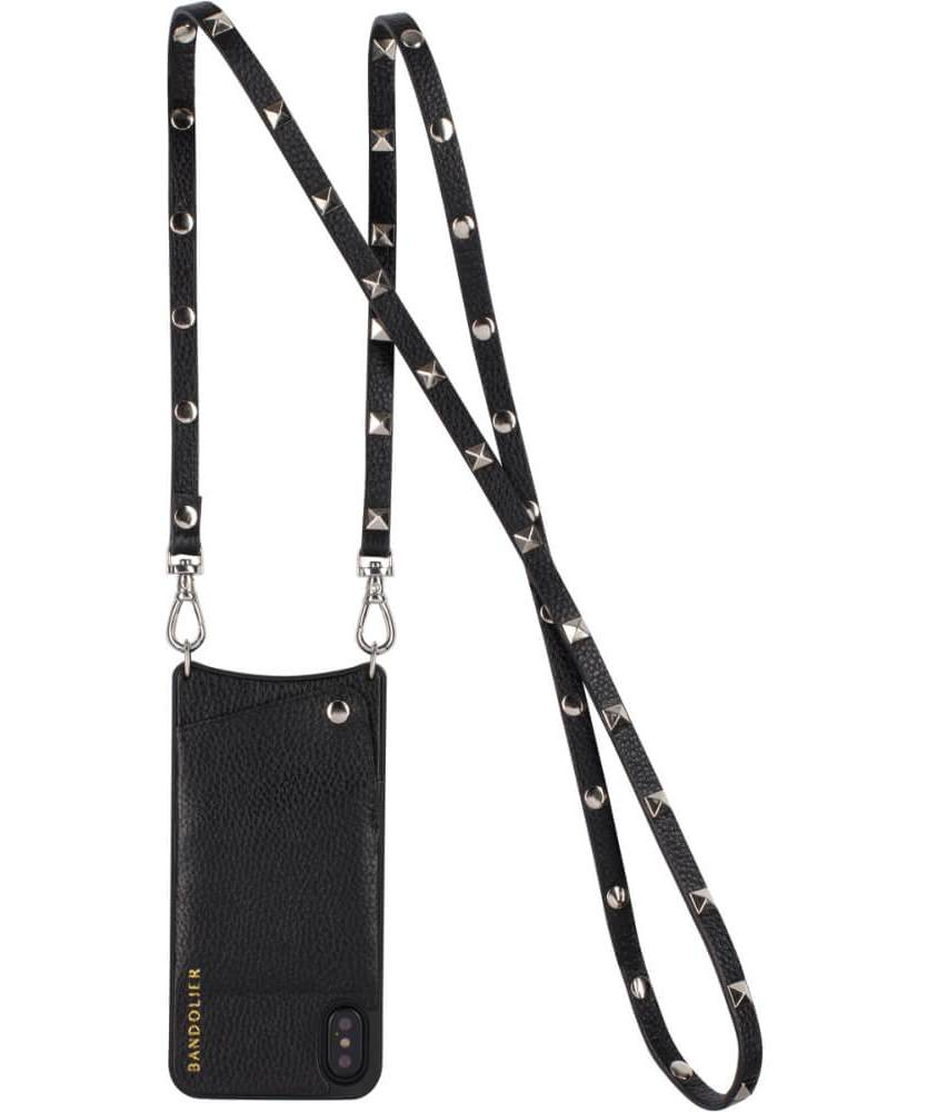 """BANDOLIER """"SARAH"""" iPhone Case for X"""