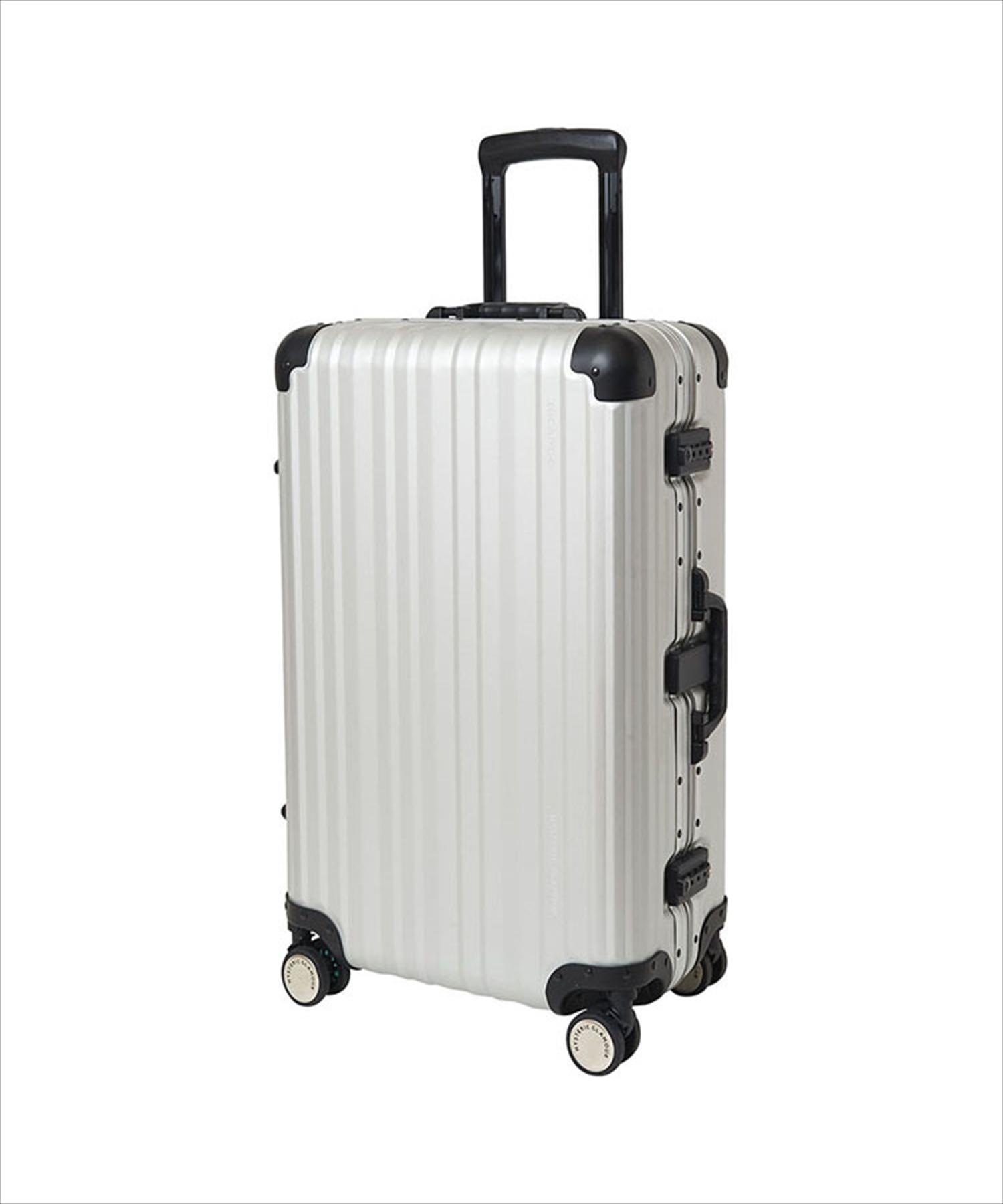 RICARDO×HYSTERIC GLAMOUR/AILERON 58Lスーツケース