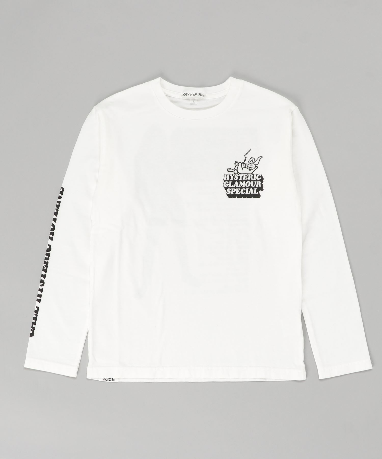 HYS SPECIAL Tシャツ【L】