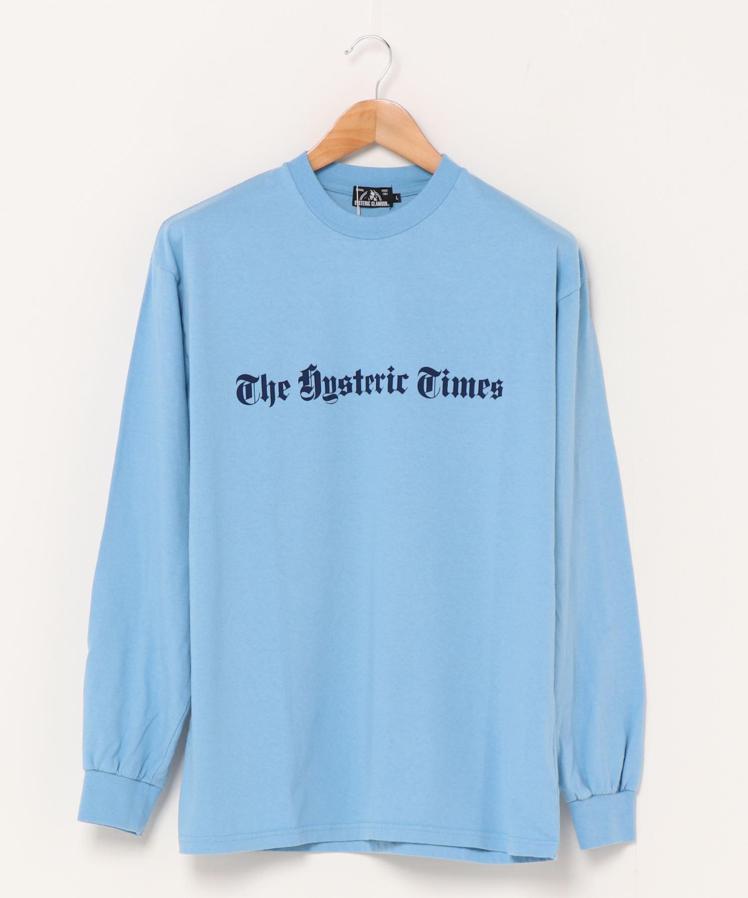 HYS TIMES Tシャツ