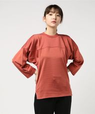 JANE SMITH ジェーンスミス / BIG FOOTBALL T-SHIRT