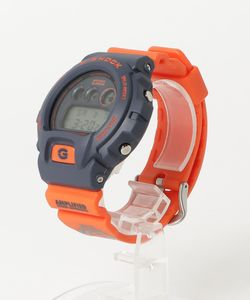 G-SHOCK×HYSTERIC/DW-6900 GUITAR GIRL