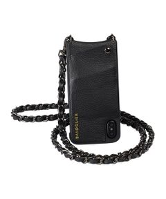 "BANDOLIER / ""LUCY"" iPhone X/XS ケース"