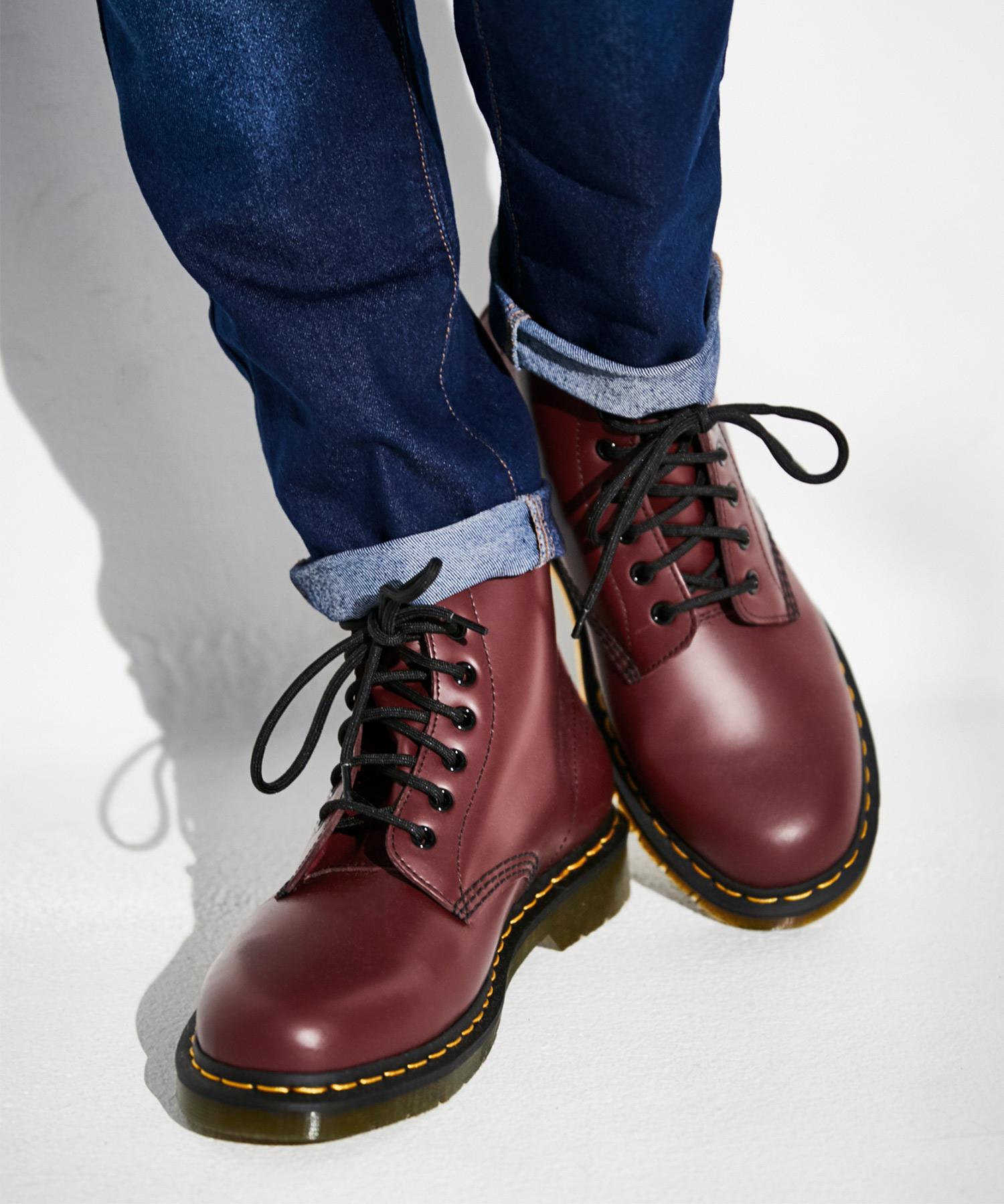 Dr.Martens ドクターマーチン 1460 8EYEBOOT 8ホール ブーツ シューズ