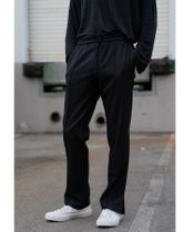 <SECOND/LAYER × monkey time> VENTED TRACK PANTS/トラックパンツ