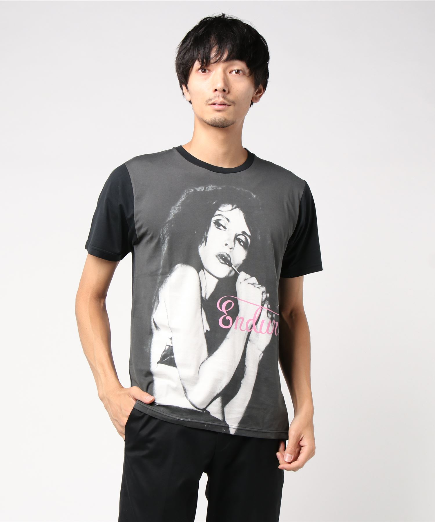 NIAGARA/ENDURE Tシャツ