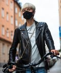 "AIRINUM / ""URBAN AIR MASK 2.0"" マスク"