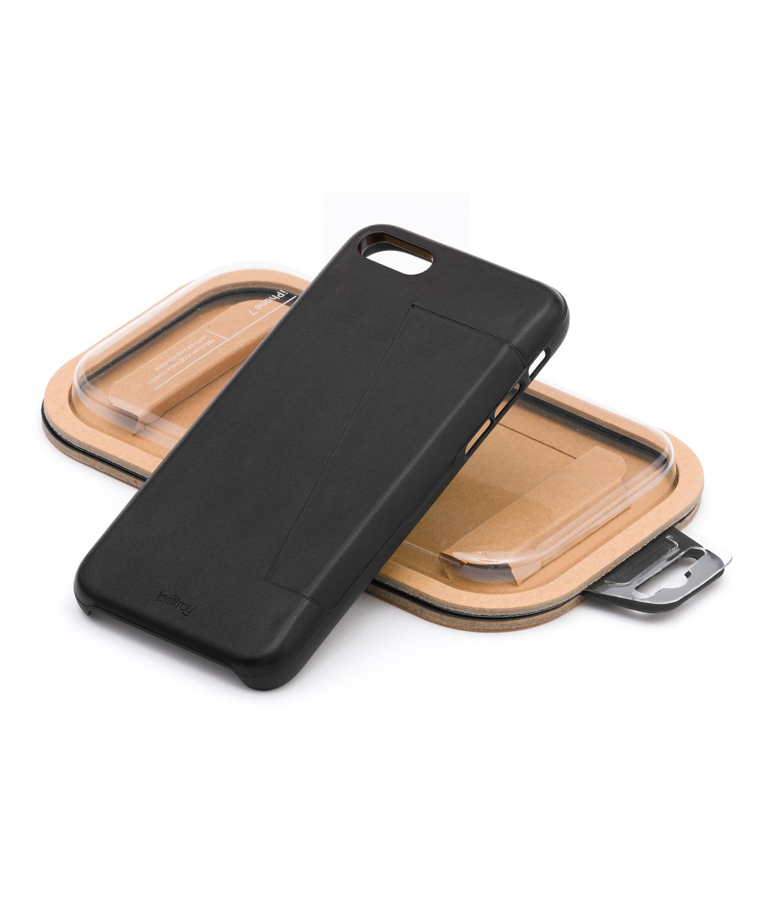 Bellroy Phone Case - 3 card <iPhone 8>
