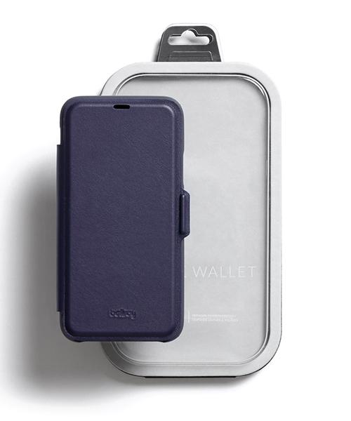 Bellroy Phone Wallet <iPhone X>