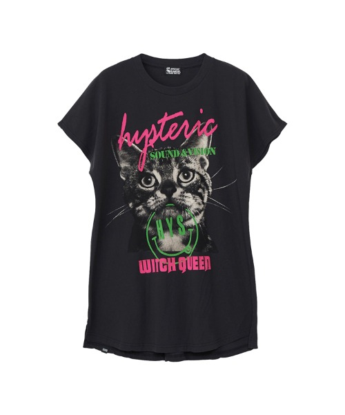 THE WITCH QUEEN Tシャツ