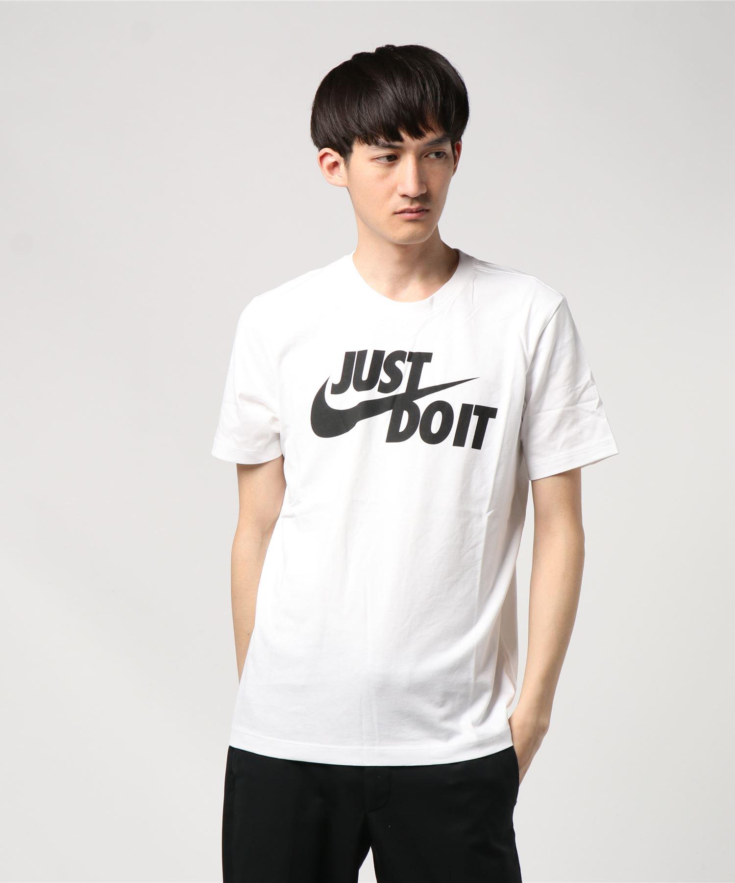 ナイキ NIKE / JUST DO IT スウォッシュS/S Tシャツ