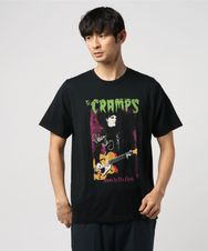 THE CRAMPS/POISON IVY Tシャツ