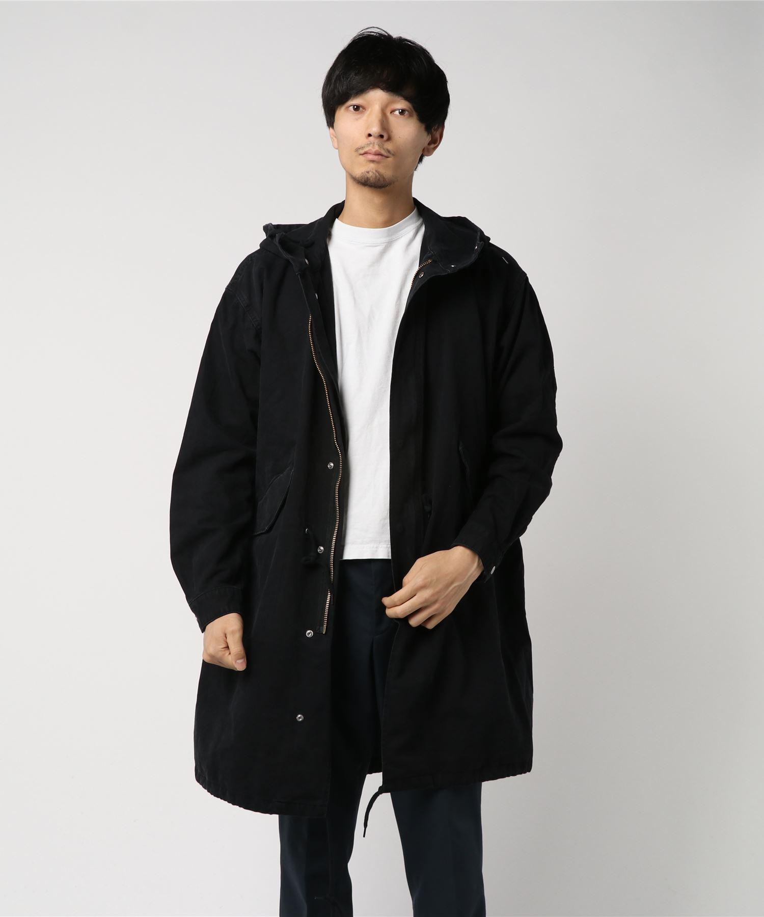 アメリカンラグシー AMERICAN RAG CIE / モッズコート Field Parka Coat