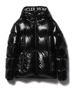 "MONCLER / ""BARONNIES"" ダウンジャケット《ESTNATION EXCLUSIVE》"