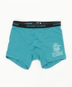 STRAWBERRY MONSTER BOXER BRIEF