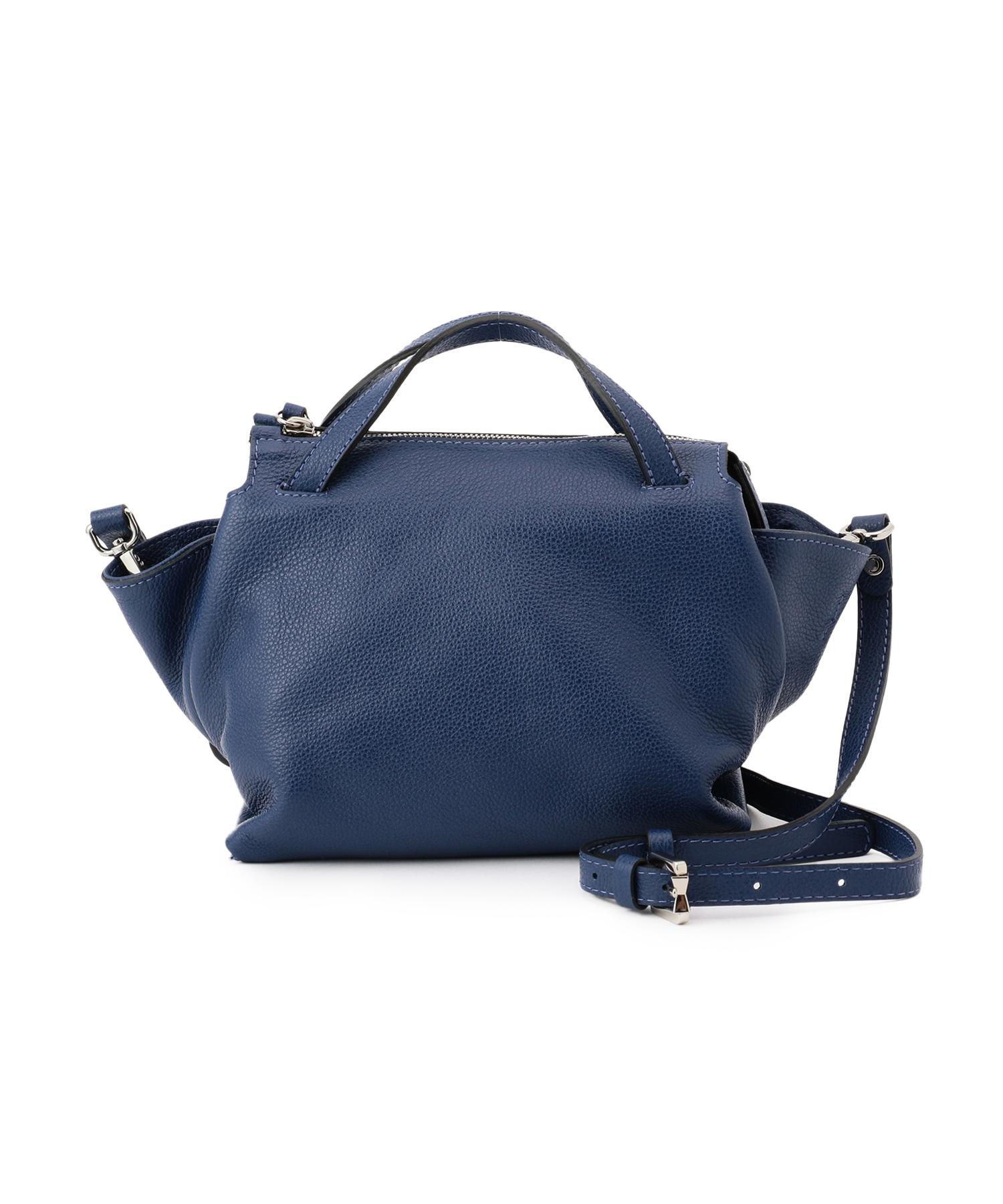 GIANNI CHIARINI / ショルダー付きバッグ
