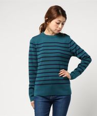 【Armorlux】Sweater with Shoulder Buttons