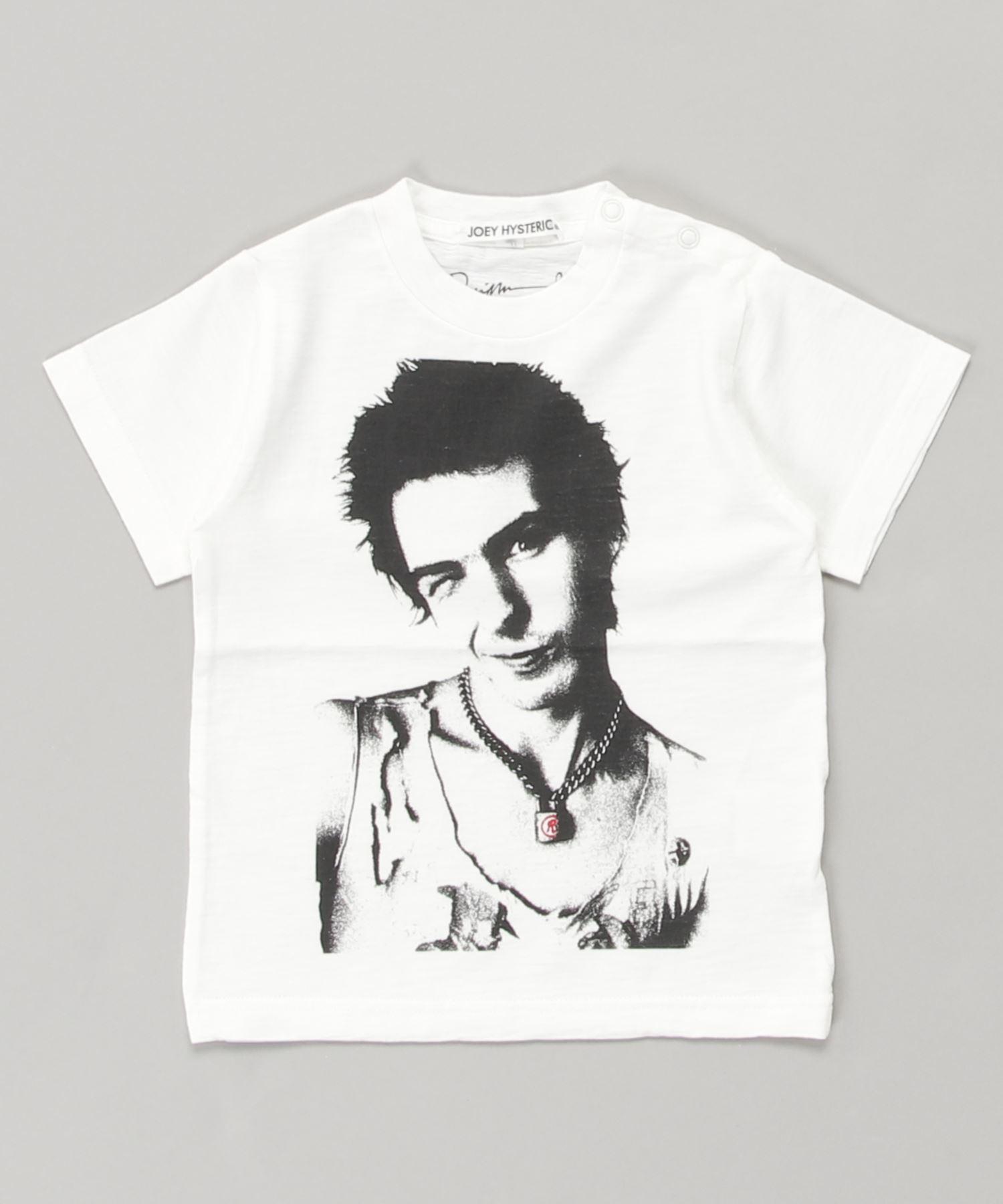 DM/SYD1977 Tシャツ