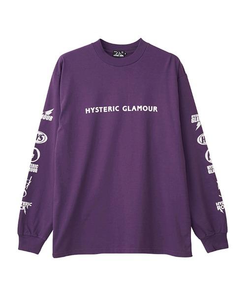 HYS ROCK Tシャツ
