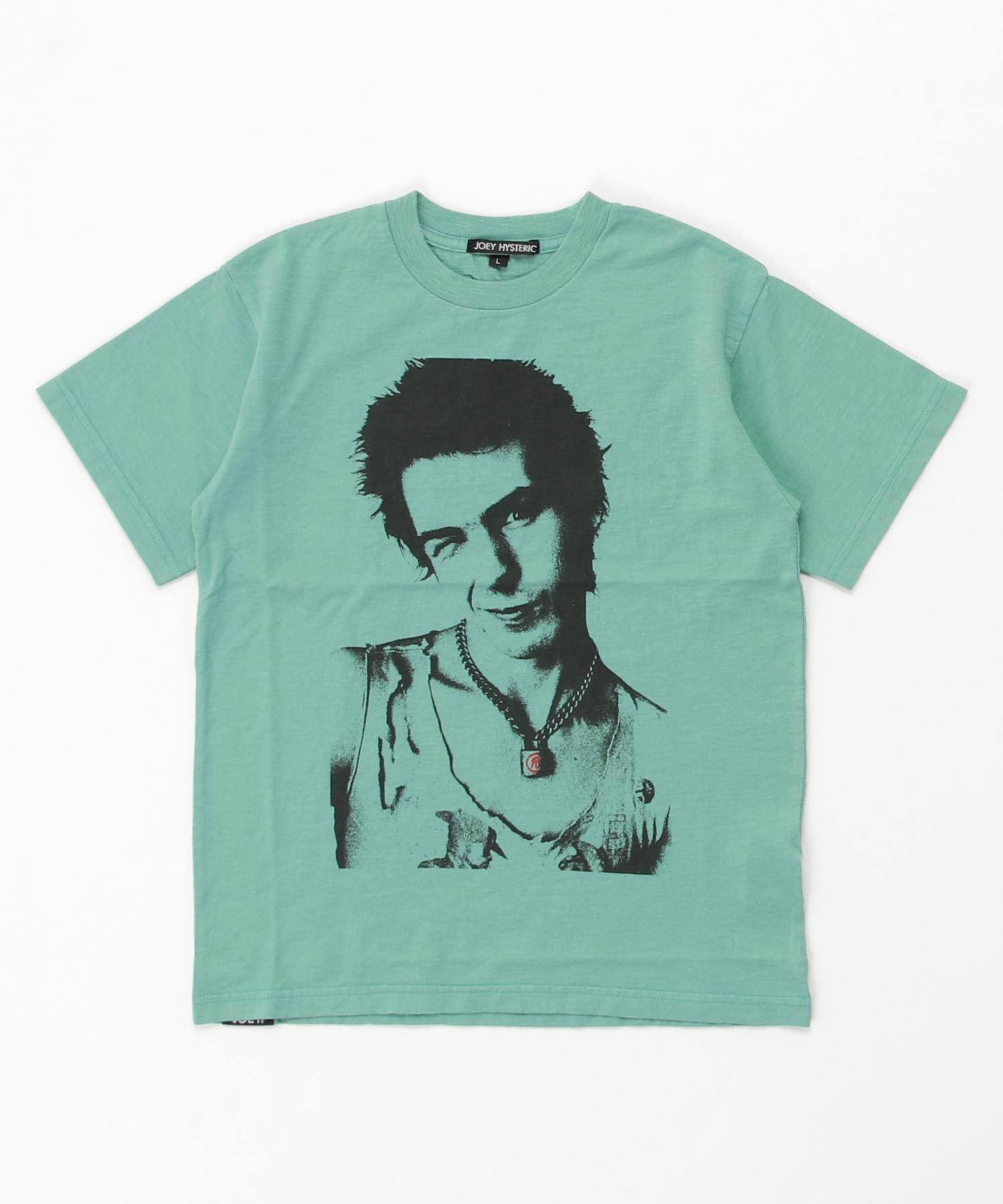 DM/SYD1980 Tシャツ