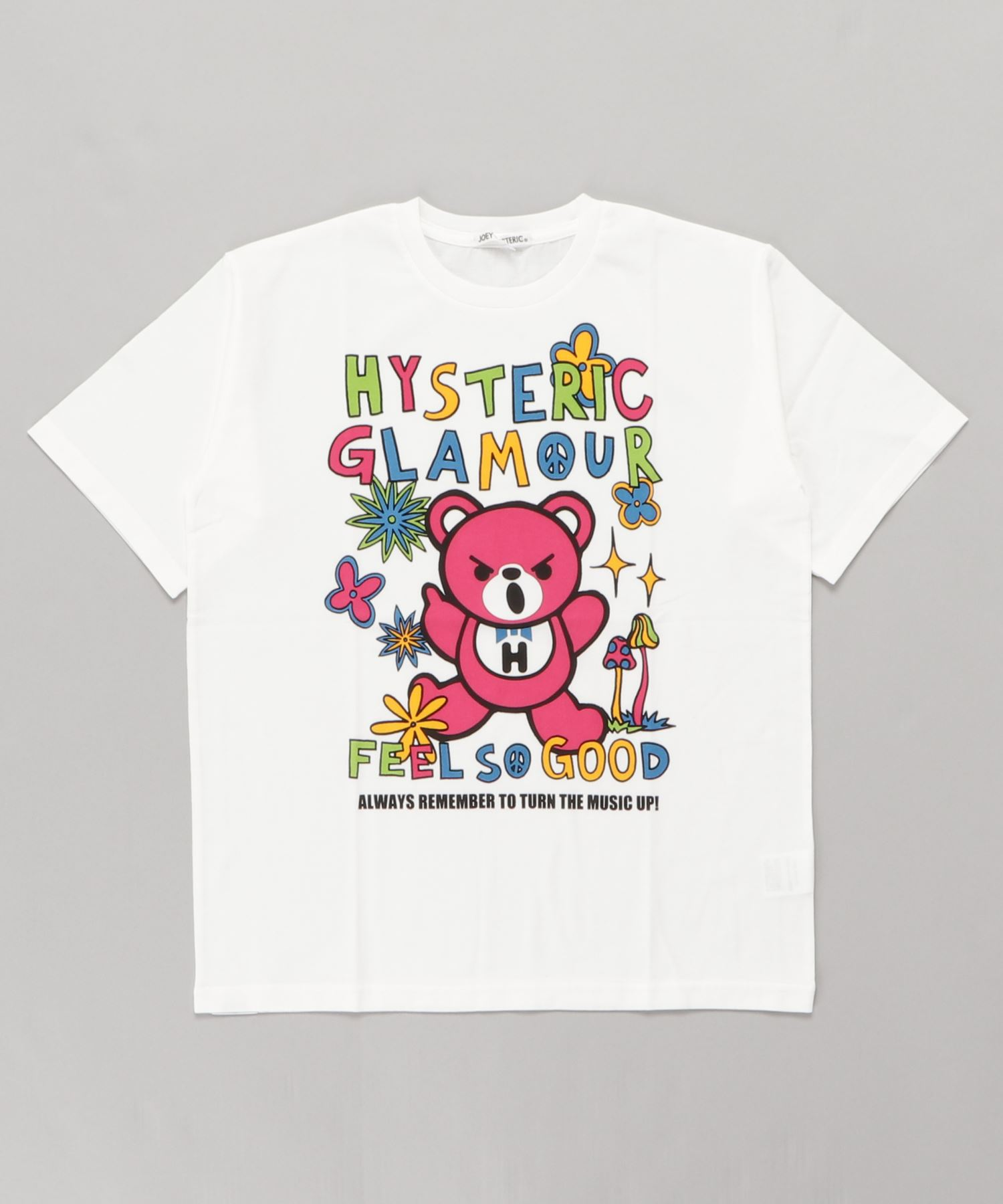 BEAR SOUL オーバーサイズTシャツ【L】