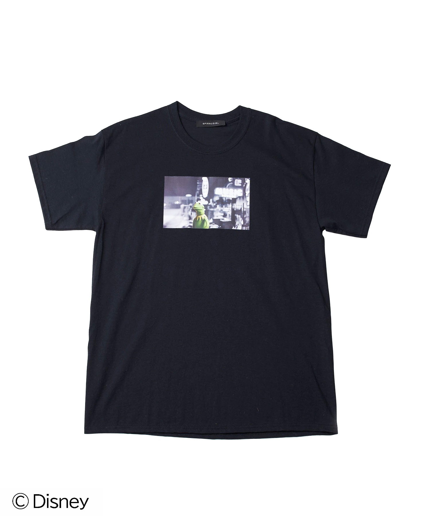 【Disney(ディズニー)/THE MUPPETS(ザ・マペッツ)】Tシャツ