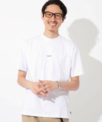 コーエンロゴ刺繍半袖Tシャツ
