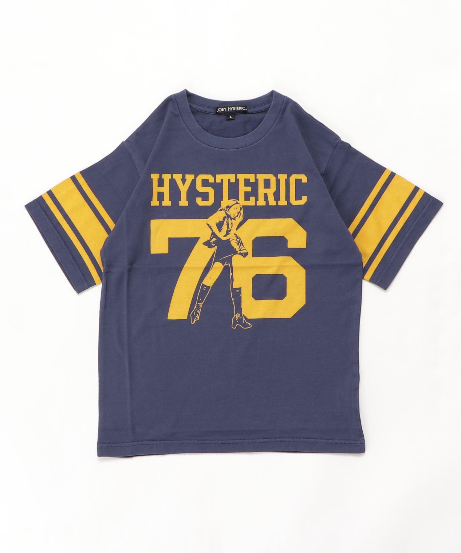 HYS 76 Tシャツ【L】