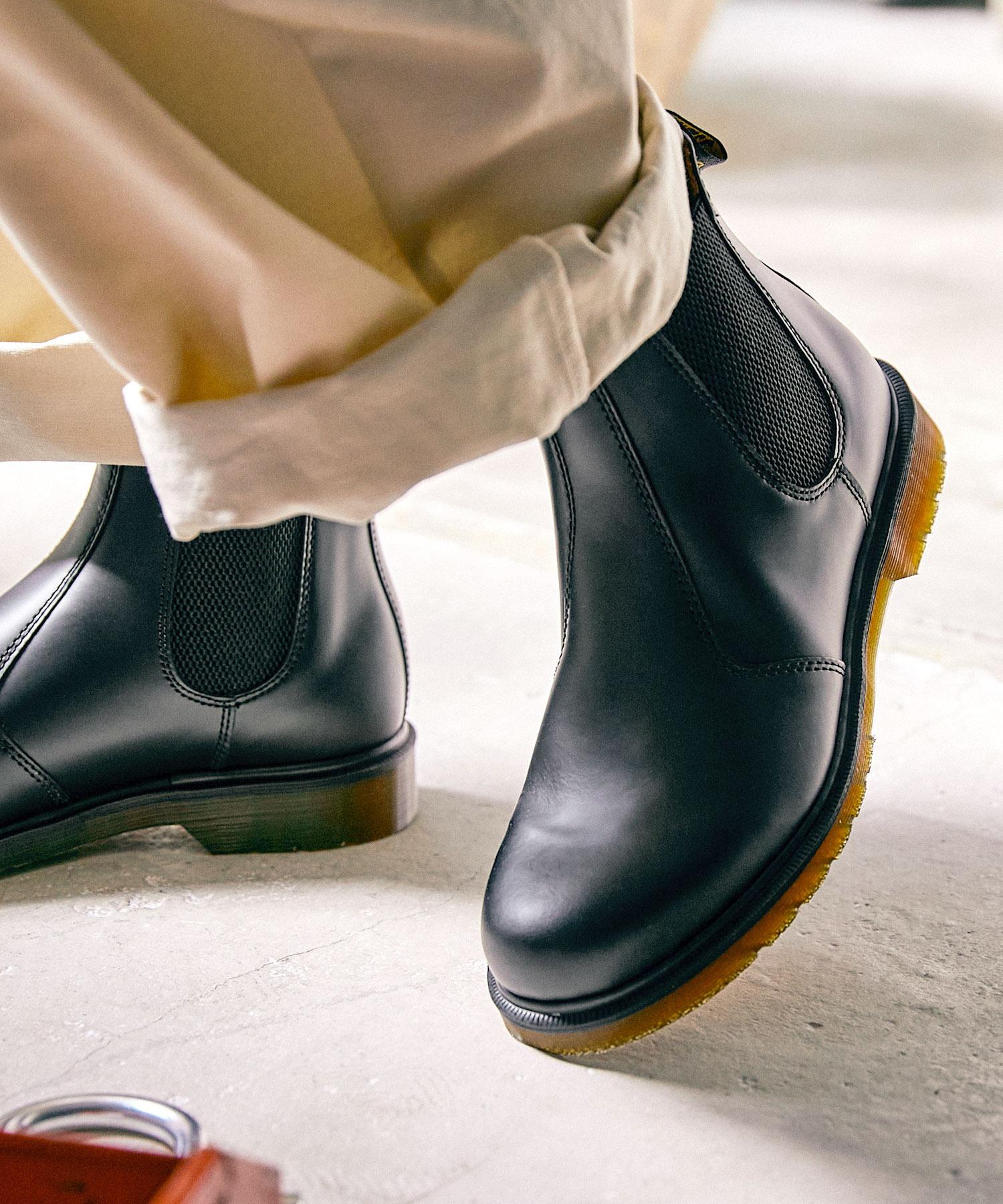 Dr.Martens / ドクターマーチン 2976 CHELSEA BOOT チェルシー ブーツ サイドゴア