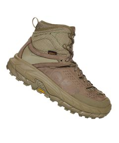 "HOKA ONE ONE / ""TOR ULTRA HI 2 WP"" アウトドアブーツ"