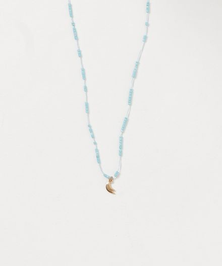 mikia ミキア / LONG BEADS NECKLACE
