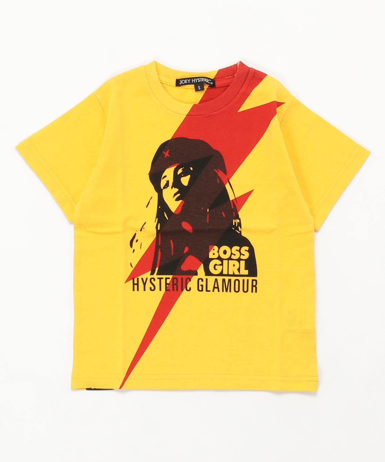 BOSS GIRL Tシャツ