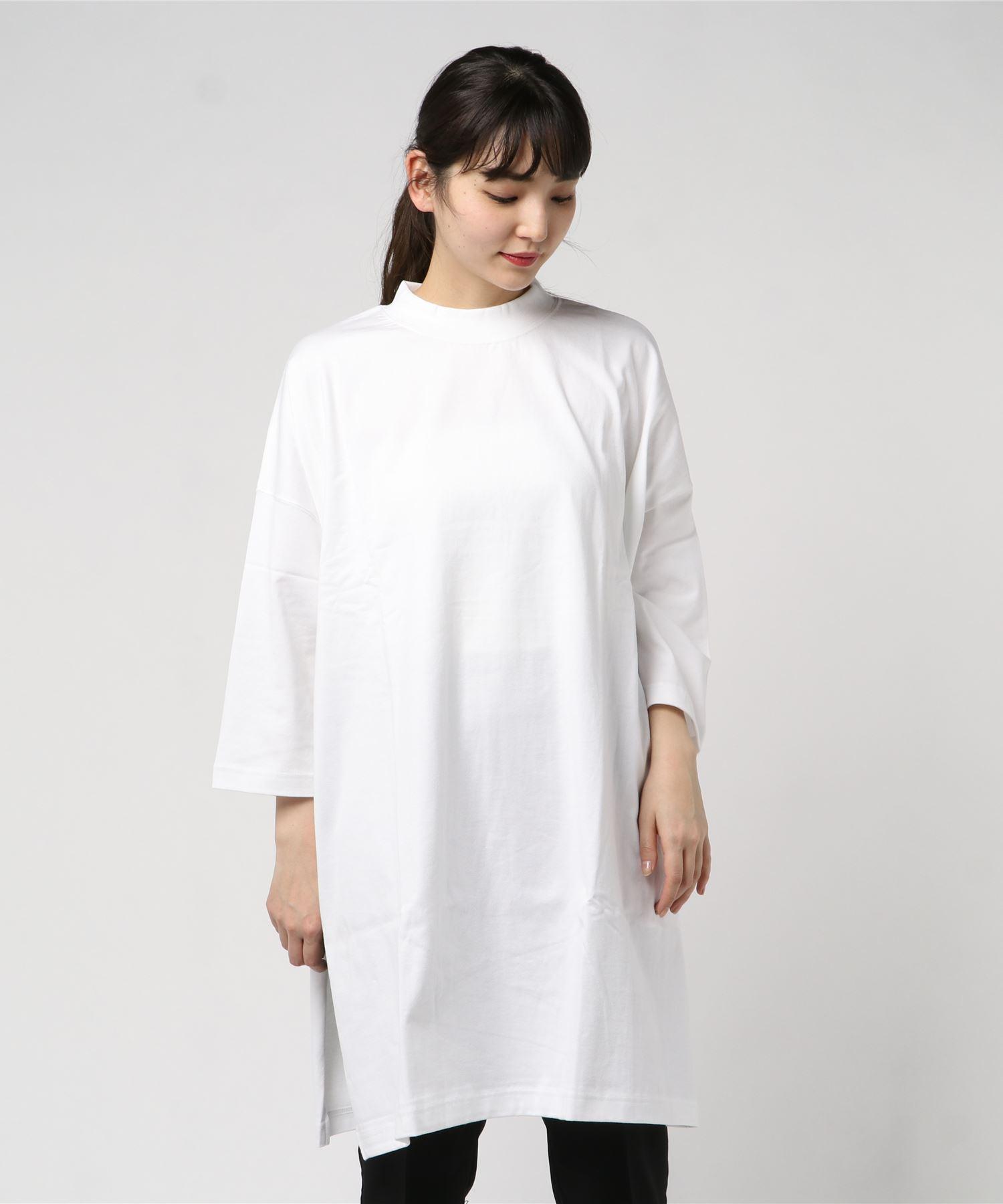 アメリカンラグシー AMERICAN RAG CIE / スリットドレス Slit Dress