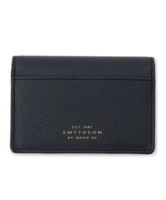 "SMYTHSON / ""PANAMA CARD CASE"" カードケース"