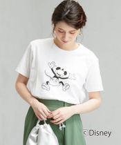 SC LL DISNEY MICKEY(ミッキー) Tシャツ