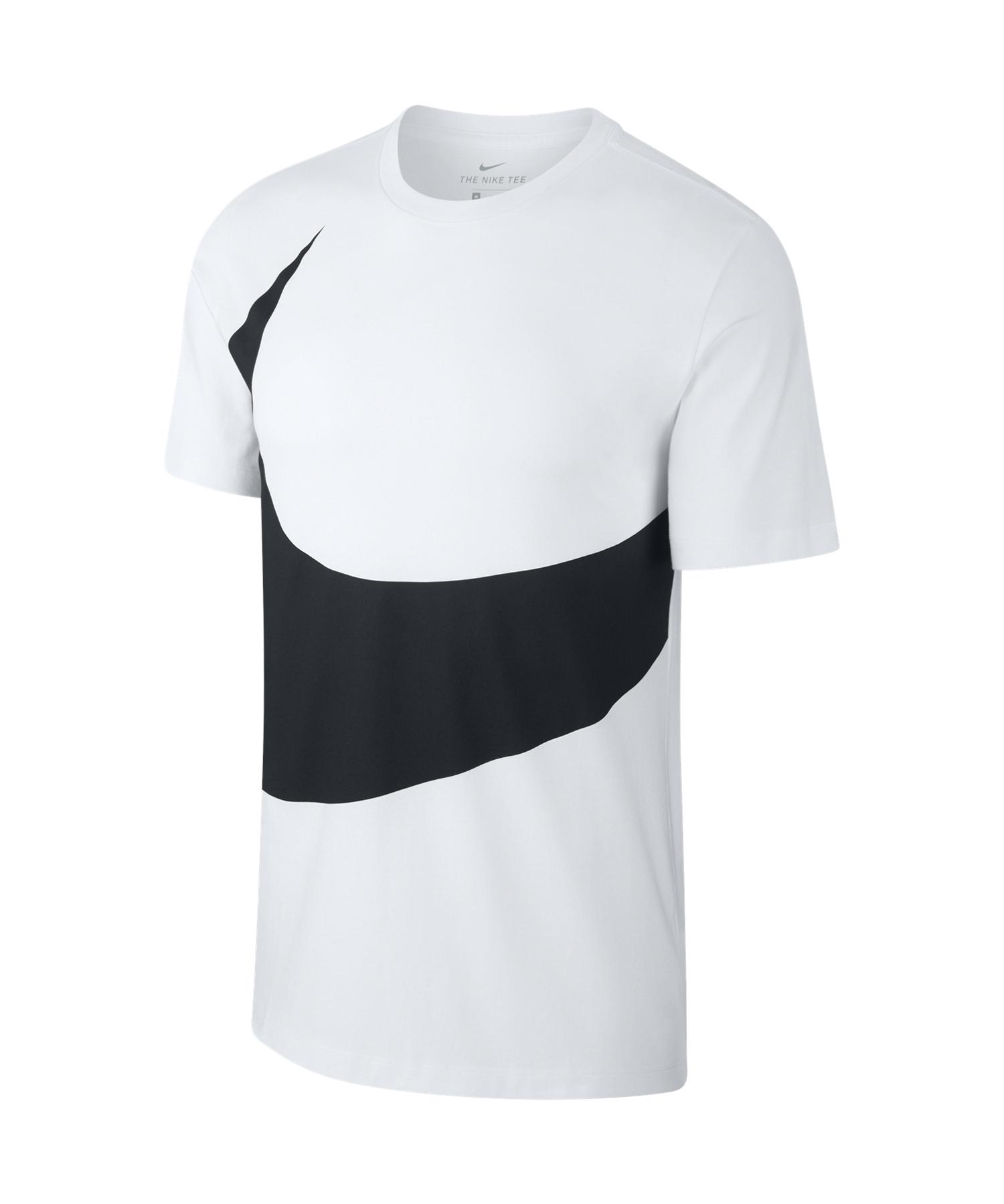 "NIKE / ""HBR SWOOSH"" Tシャツ"