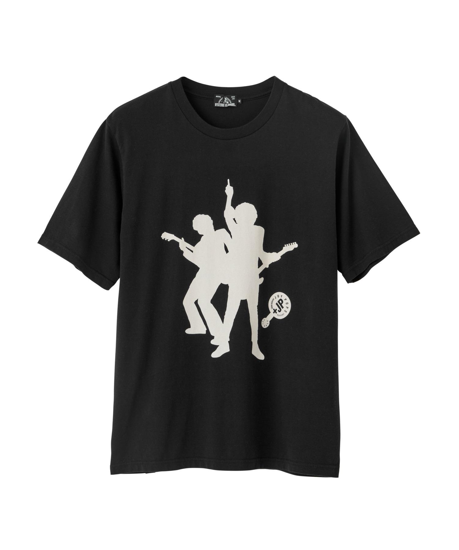 HG JP BACKLIGHT Tシャツ