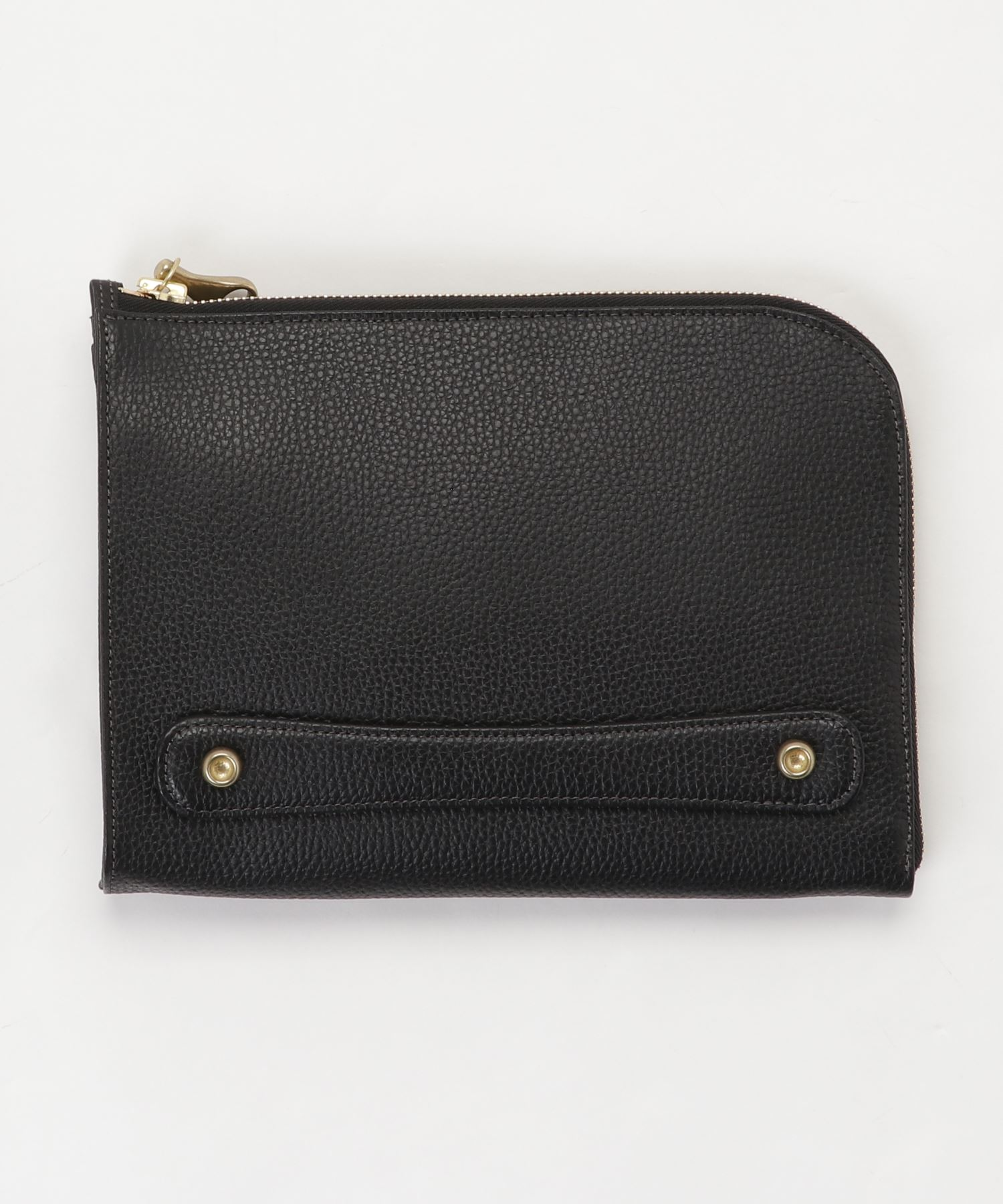 """TOFF&LOADSTONE / """"CLUTCH"""" クラッチバッグ"""