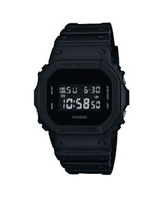 "CASIO G-SHOCK / ""DW-5600BB-1JF"" リストウォッチ"