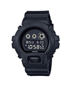CASIO G-SHOCK DW-6900BB-1JF