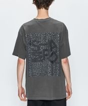 <STAMPD> Leopard SS Tee/Tシャツ