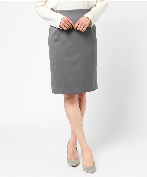 ジェントリーギャバタイトスカート