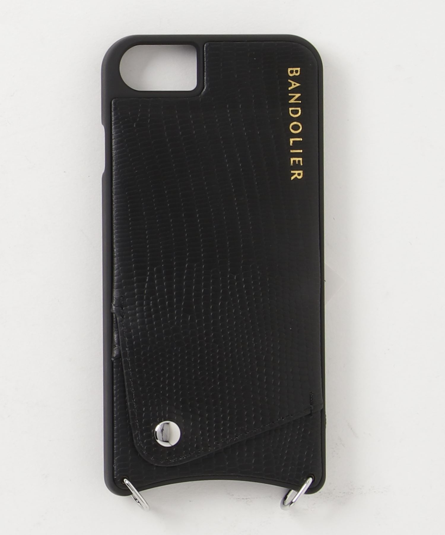 "BANDOLIER / ""EMMA WAVE"" iPhone 6/7/8 ケース"