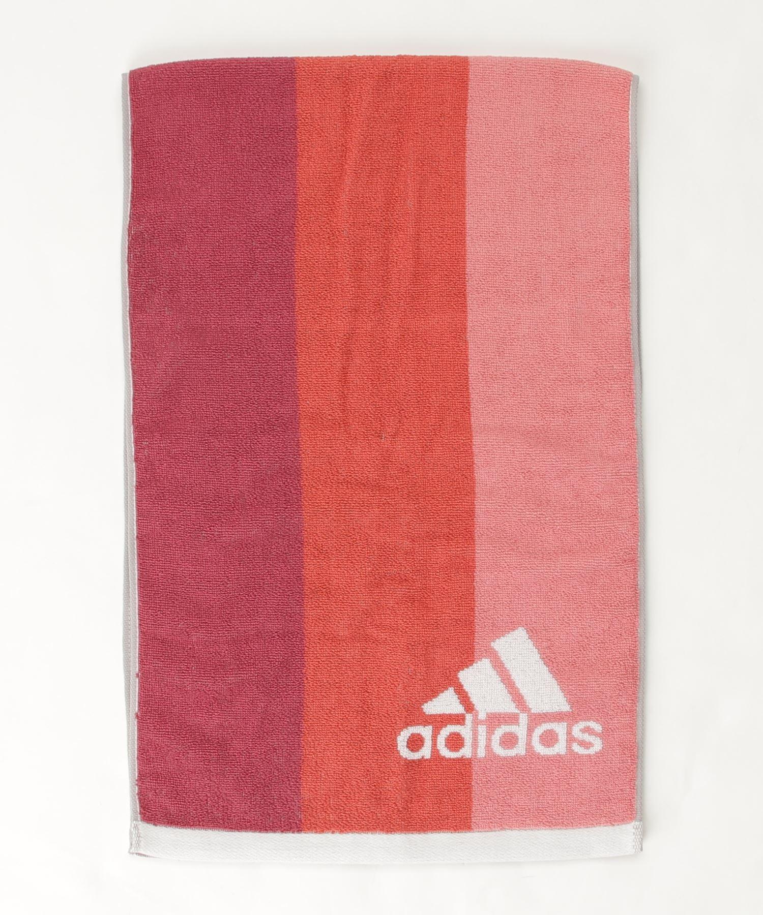【 adidas / アディダス 】グラット スポーツタオル 06-1295150 towel TOB