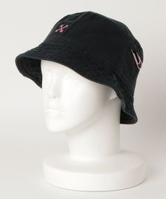 """OFF-WHITE / """"BUCKET HAT"""" ハット"""
