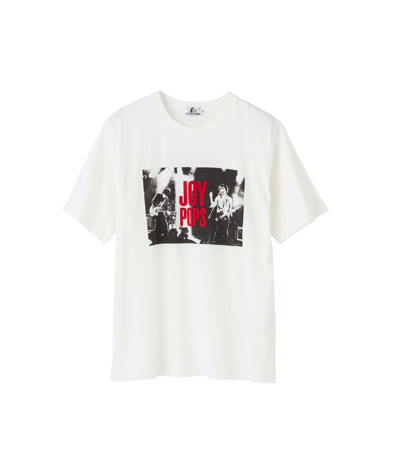 HG JP TOUR Tシャツ