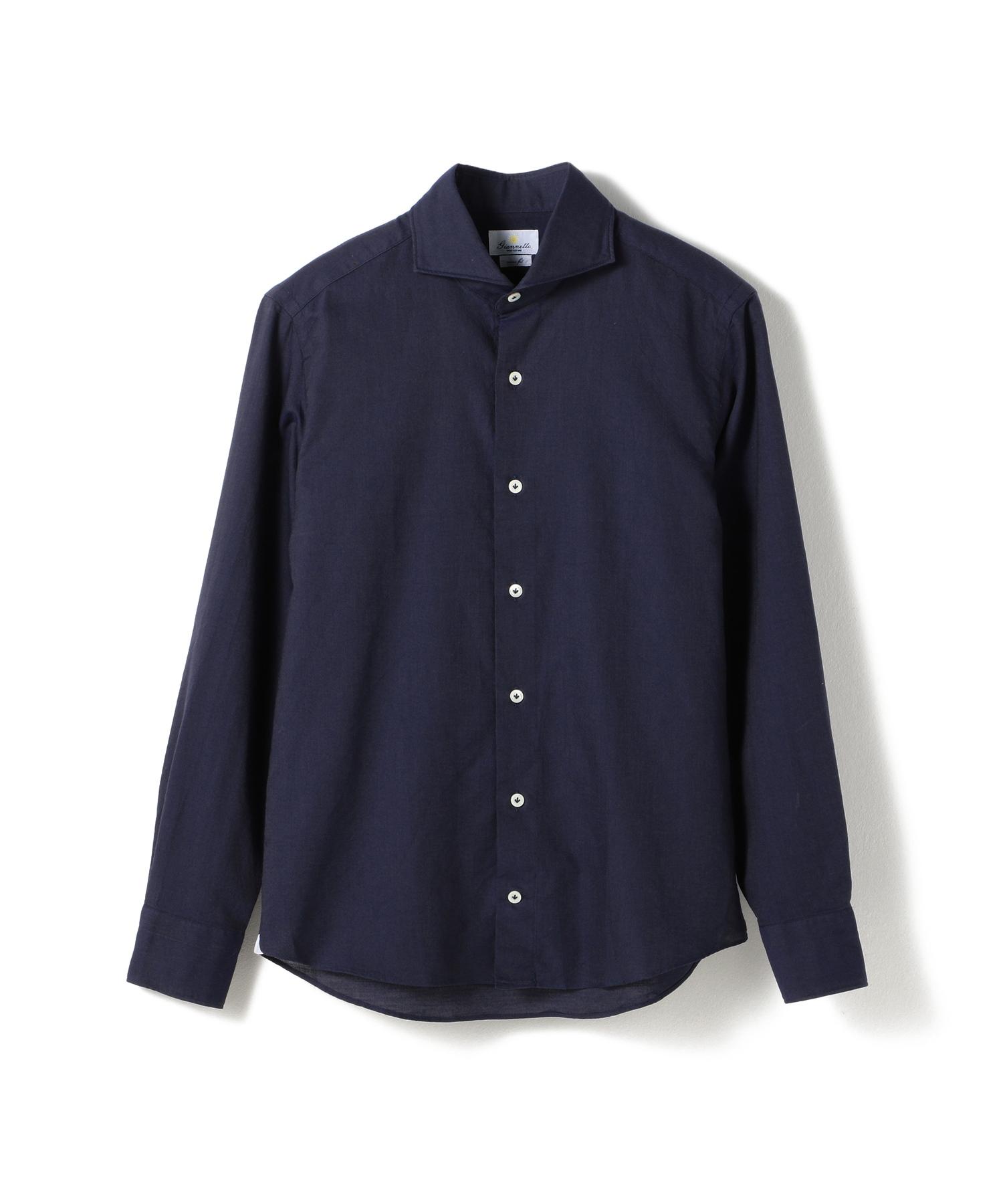 GIANNETTO / オックスフォードシャツ